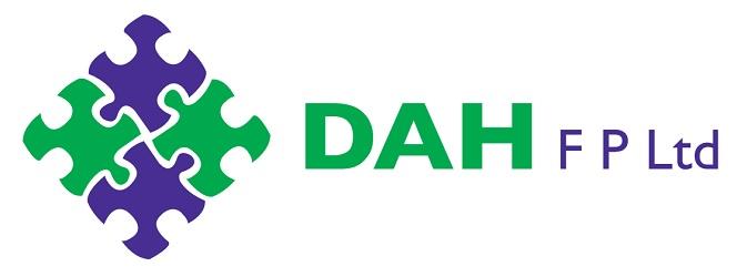 DAH F P LTD Logo